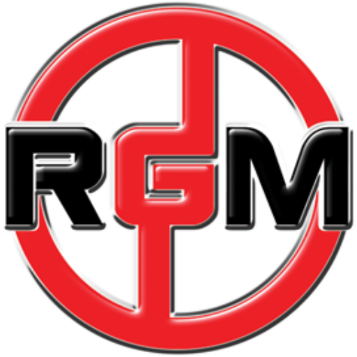 Real Game Media Logo